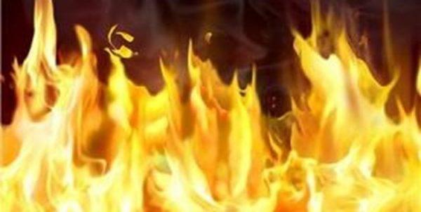 انفجار در نانوایی محمدشهر یک کشته و چهار مصدوم در پی داشت