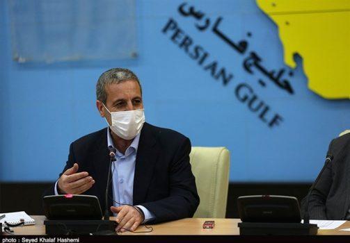 اجرای طرح شهید سلیمانی سبب کنترل کرونا در استان بوشهر شد