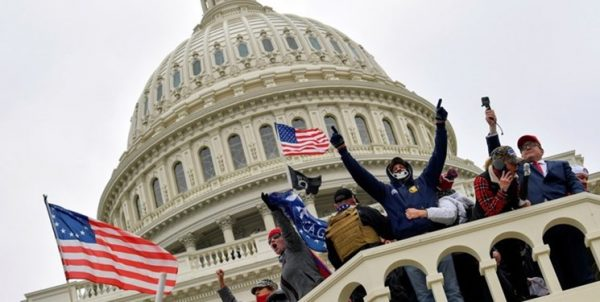 آغاز پاییز آمریکا؛ کشور کودتا در سال ۲۰۲۱