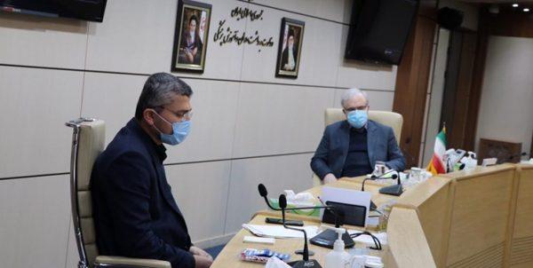 دستور وزیر بهداشت برای ارتقای زیرساخت و خدمات درمان دشتستان