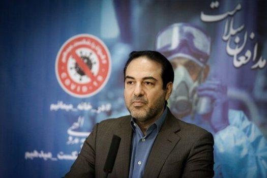 امسال جشنهای سالگرد پیروزی انقلاب بدون حضور جمعیت برگزار میشود
