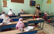 اول بهمن کلاس اول و دومیها به مدرسه برمیگردند