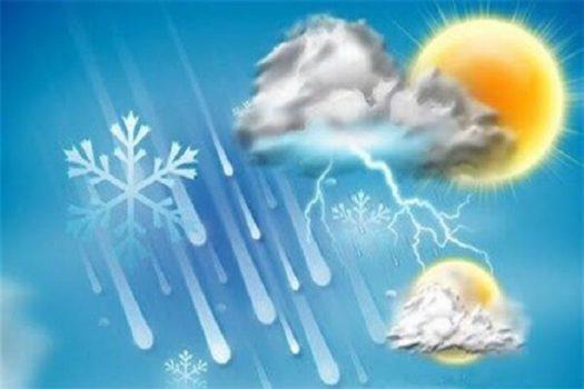 خلیج فارس به شدت طوفانی میشود/ کاهش شدید دما در استان بوشهر