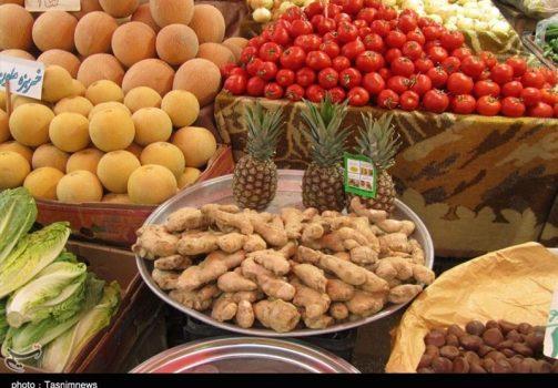 قیمت انواع میوه، مواد پروتئینی و حبوبات در بوشهر؛ یکشنبه ۱۰ اسفندماه + جدول