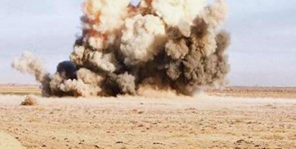 انفجار مین موجب مصدومیت یک کودک کرمانشاهی شد