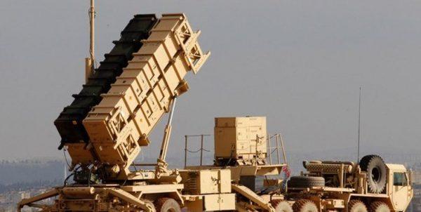 توافق عربستان با «لاکهید مارتین» جهت ارتقا توان دفاعی و انتقال فناوری