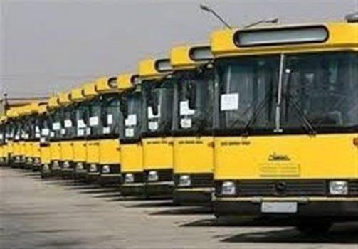 ۴میلیارد تومان تسهیلات نوسازی اتوبوسهای شهری بوشهر پرداخت میشود