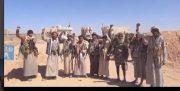 شیوخ قبایل یمن: نمیگذاریم مارب خاستگاه نقشههای آمریکا و انگلیس بماند