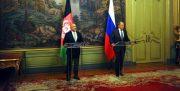 وزیر خارجه روسیه: مسکو از بازگشت طالبان حمایت نمیکند