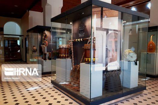 تصاویر/ موزه منطقهای خلیج فارس