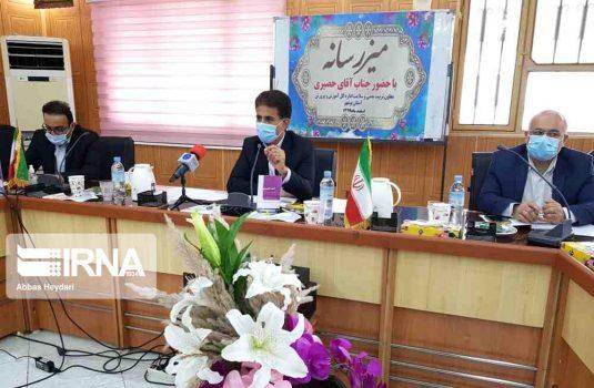 وزن غیر طبیعی ۴۰درصد دانش آموزان در استان/ بوشهر رتبه اول فضای ورزشی در کشور را داراست