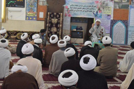شبکه تبلیغ استان بوشهر در مسیر تولید محتوای تخصصی فرهنگی حرکت کند