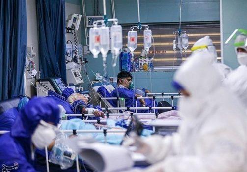 ۱۱۰ میلیارد ریال هزینه درمان بیمه شدگان مبتلا به کووید۱۹ در استان بوشهر پرداخت شد