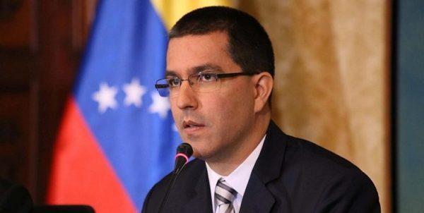 ونزوئلا: فارغ از تحریمهای آمریکا، به پیشرفت ادامه میدهیم