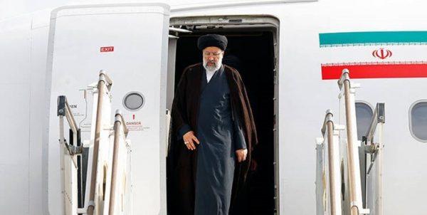 آیت الله رئیسی پنج شنبه به آذربایجان غربی سفر میکند