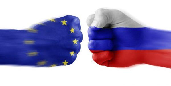 مسکو: تحریمهای اتحادیه اروپا را بدون پاسخ نمیگذاریم