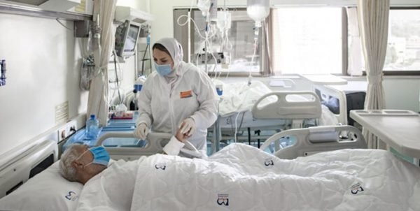 بستریهای کرونا در بوشهر افزایش یافت/ خطر دورهمیها
