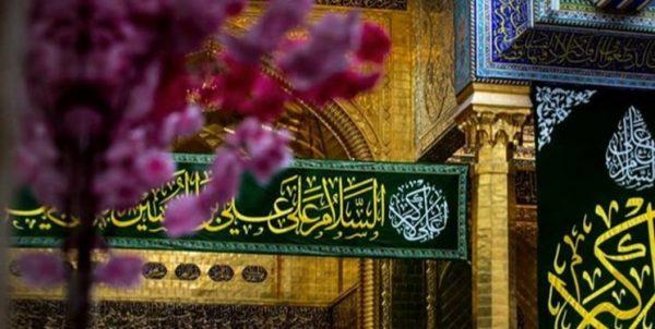 حال و هوای کربلا در شب میلاد حضرت علی اکبر (ع) +عکس