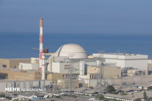واحدهای ۲ و ۳ نیروگاه اتمی بوشهر به تبصره یک لایحه بودجه اضافه شد