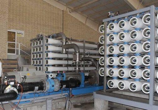 استاندار بوشهر: پروژههای آبشیرینکن براساس برنامه زمانبندی وارد مدار تولید شود