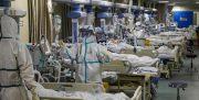 افزایش بستریها در بخشهای کرونایی بوشهر به ۲۸۰ بیمار