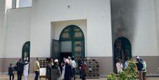 فرانسه تدابیر علیه مساجد و عبادتگاههای مسلمانان را افزایش میدهد