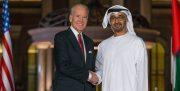بایدن درصدد اجرای توافق ترامپ با امارات برای فروش انواع تسلیحات