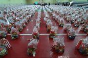 ۲۰۰۰ بسته معیشتی طی ماه رمضان در استان بوشهر توزیع میشود