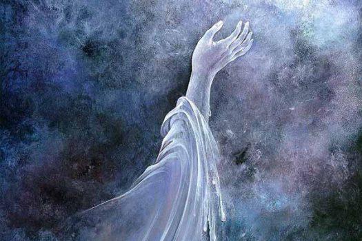 انسان کامل، آئینه تمام نمای حق و مظهر اتمّ اسما و صفات خداست