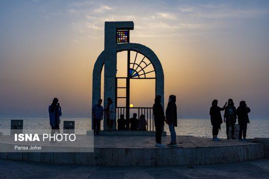 بوشهر، نوروز ۱۴۰۰
