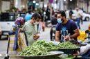 بازار بوشهر در وضعیت قرمز