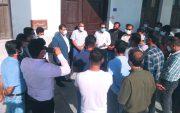 تجمع ساختمان سازان بوشهری به افزایش هزار درصدی تعرفه های شهرداری/عضو شورا: شهردار از اعتماد اعضا سوء استفاده کرده است
