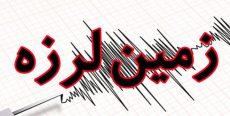 زلزله ۳.۸ ریشتری دشتستان را لرزاند
