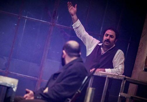 بهرامی: مدیران تئاتری به جایگاه تئاتر دینی کمتوجهاند / نمایشهای عاشورایی حمایت نمیشوند