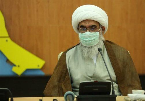 امام جمعه بوشهر: نهضت عاشورا اسلام ناب محمدی را احیا کرد