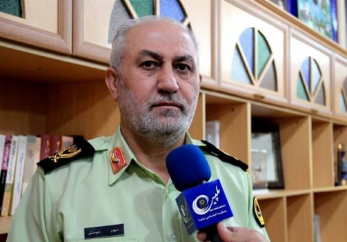 ۳۵۸ هزار قرص غیر مجاز در استان بوشهر کشف شد/ ممنوعیت تردد بین استانی خودروها تا ۵ شهریورماه امسال