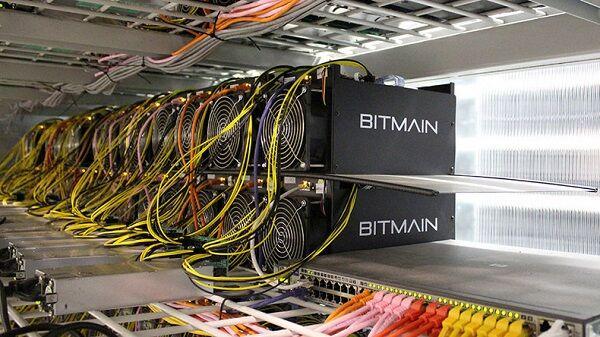 ۱۳۸ دستگاه غیرمجاز استخراج بیت کوین در استان بوشهر کشف شد