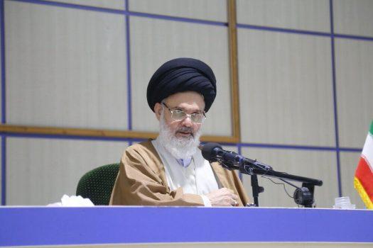 حسینی بوشهری: تداوم اسلام درترویج فریضه امر به معروف و نهی از منکر است