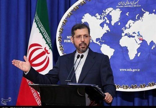 خطیب زاده: موضوع برخوردهای نامناسب با ایرانیان مقیم گرجستان بهصورت جدی در دست پیگیری است