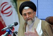 وزیر اطلاعات: توطئههای دشمن برای اختلافافکنی بین قومیتها را ناکام گذاشتهایم