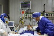 به همت کادر درمان بیمارستان امام هادی(ع) مرد ۴۰ ساله دیری با وجود ایست قلبی و تنفسی به زندگی بازگشت
